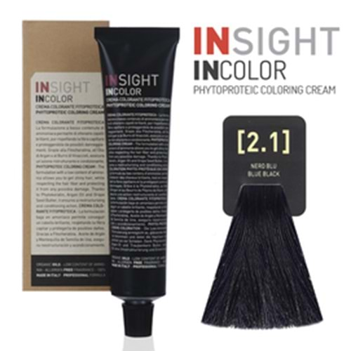 INSIGHT IN. COLOR 2.1