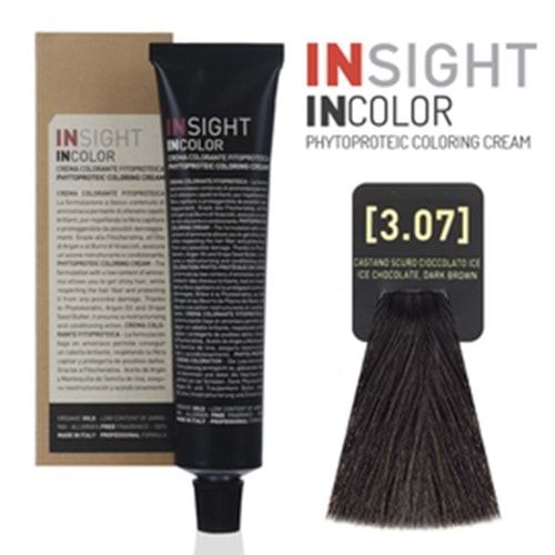 INSIGHT IN. COLOR 3.07