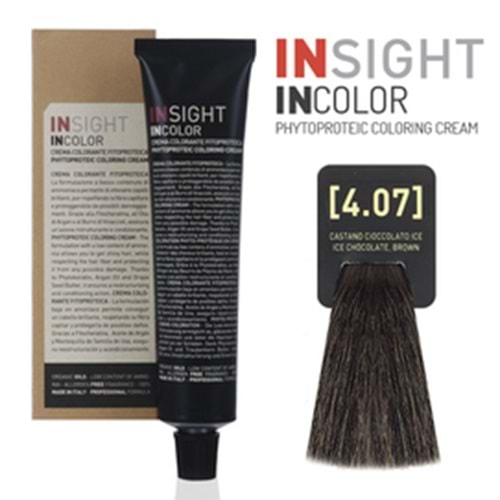 INSIGHT IN. COLOR 4.07
