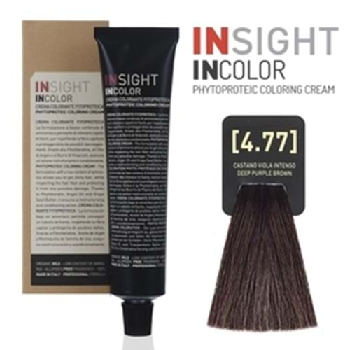 INSIGHT IN. COLOR 4.77