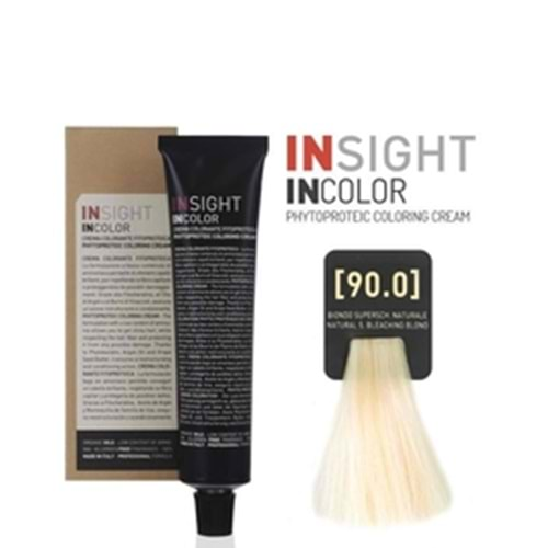 INSIGHT IN. COLOR 9.00